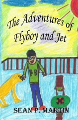 Flyboy and Jet